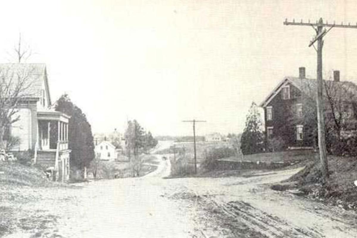 Historic North Rochester