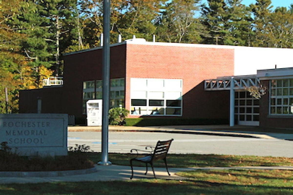 Rochester Memorial School